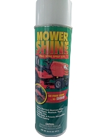 Mower Shine